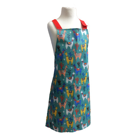 Childrens Aprons PVC