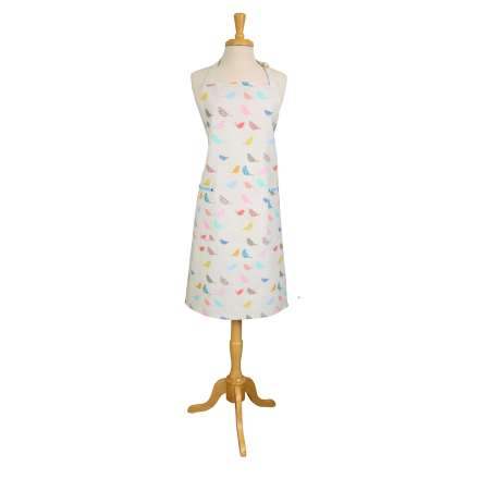 Dexam Little Birds Apron
