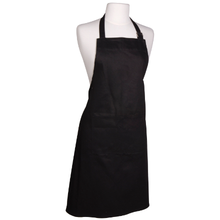 Dexam Love Colour Adult Apron - True Black