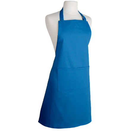Love Colour Adult Apron - Moroccan Blue