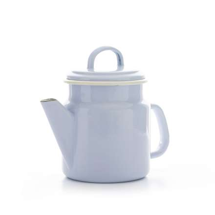 Dexam Vintage Home Small Coffee Pot - Dove
