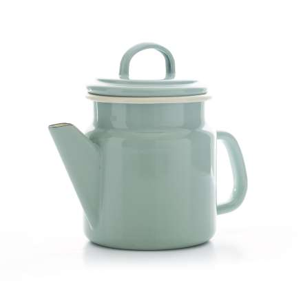 Dexam Vintage Home Small Coffee Pot - Sage