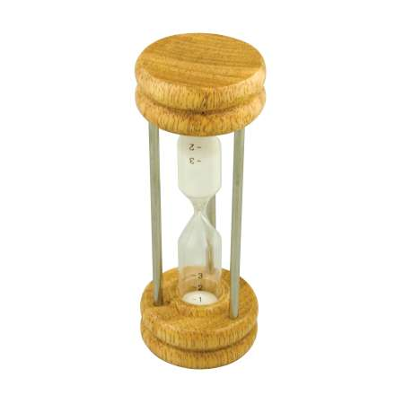 Dexam Traditional Sand Egg Timer