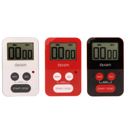 Mini Digital Timers � CDU of 12