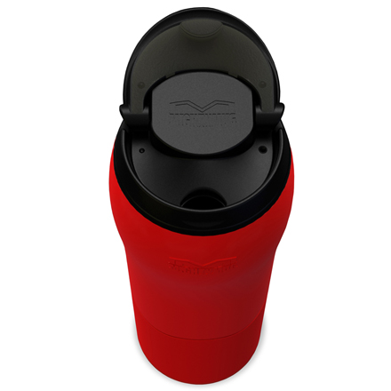 Mighty Mug Solo Travel Mug 320ml/11floz - Red