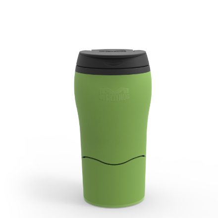 Mighty Mug Solo Travel Mug 320ml/11floz - Fern Green