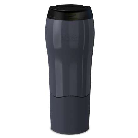 Mighty Mug Go Travel Mug 470ml/16floz - Charcoal