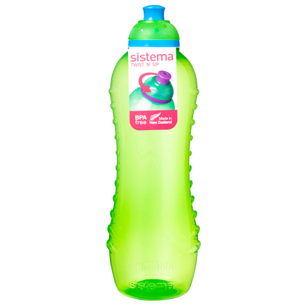 Sistema Twist n Sip Squeeze Bottle - 620ml