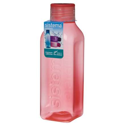 Sistema Square Bottle 725ml