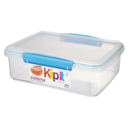 Sistema Accents Rectangular Tub - 2.0L