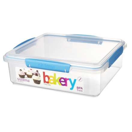 Sistema Accents Bakery Tub - 3.5L
